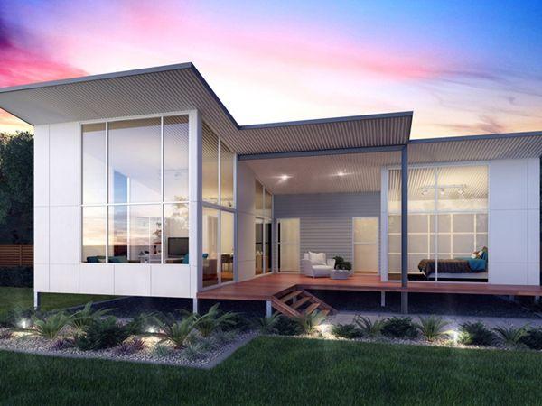 Lifestyle Pavilions: Conservatory House