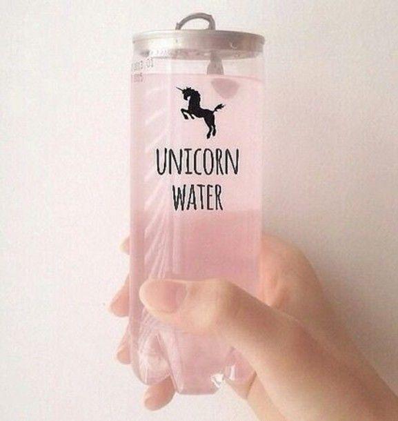 home accessory cup drink unicorn juice pink pink juice