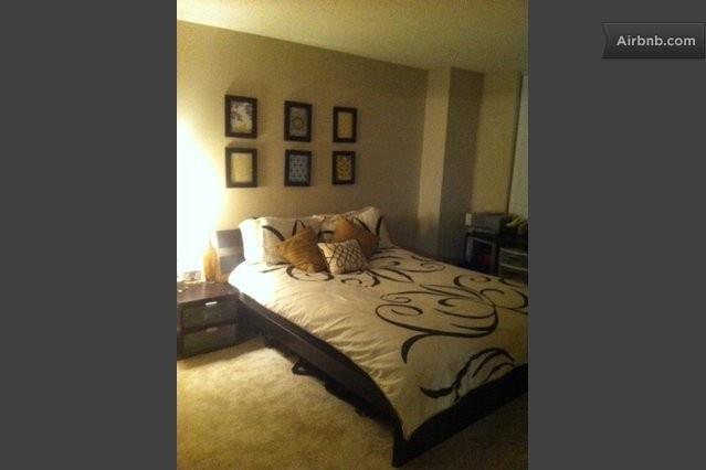 Bedroom Apartments Washington Dc