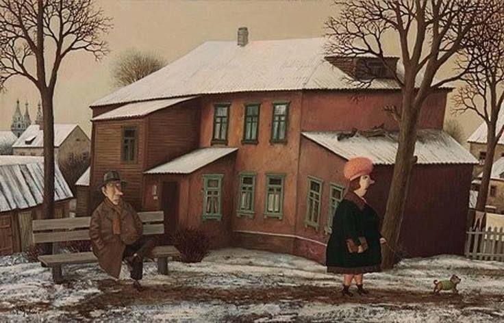 Валентин Губарев