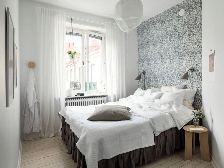 4 rum och kök på Olivedalsgatan 16 - Lägenhet | Kvarteret Mäkleri i Göteborg