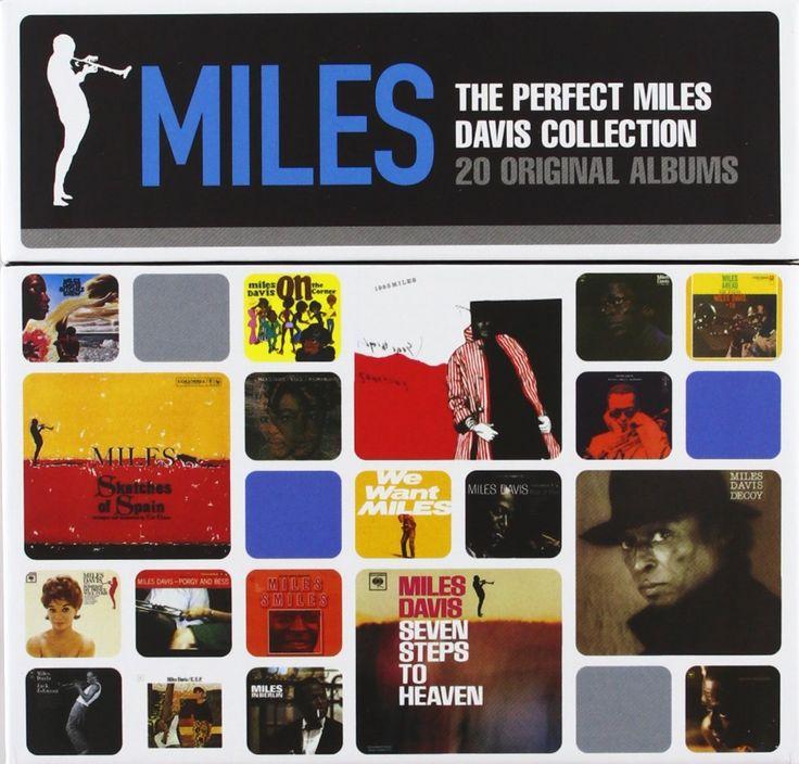 Miles Davis - The Miles Davis Collection - 1981