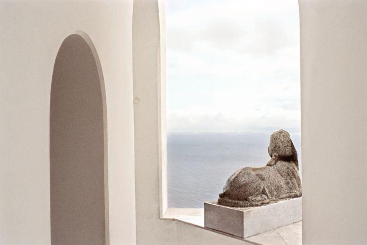 """Fotografia Europea, il festival di Reggio Emilia ospita Luigi Ghirri: """"Insegna a sapere pensare per immagini"""" (FOTO)"""