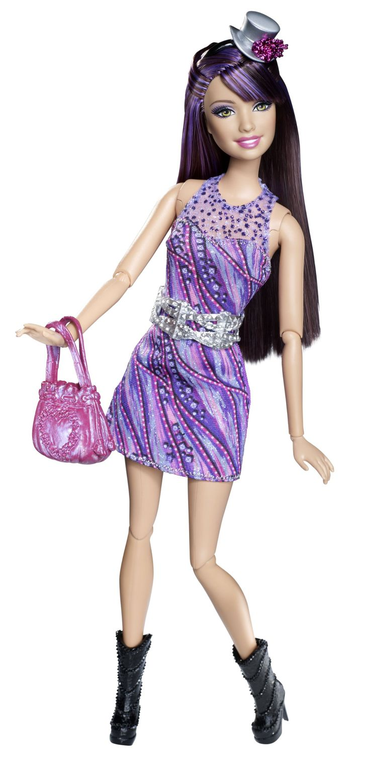 14 Best Images About Fashionista Swappin Style On Pinterest Canada Mattel Barbie And Sporty