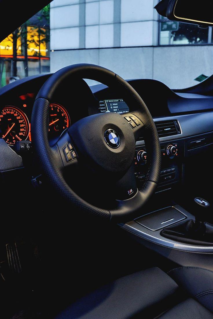 BMW  3 Series Interior | Photographer  Exquisite
