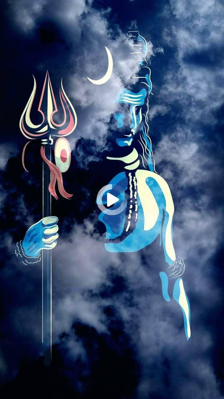 Shiva Wallpaper By Whatthematter 2c Free On Zedge Lord Shiva Hd Wallpaper Shiva Wallpaper Lord Shiva Painting