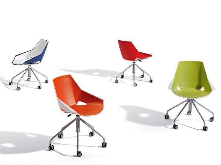 Viva. Modern OfficesModern Office ChairsOffice ...