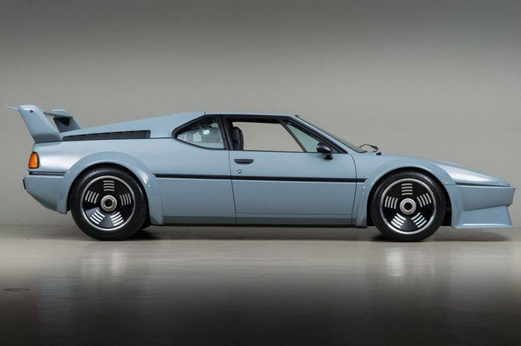 1979 BMW M1_4643
