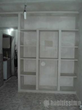 closet alvenaria - Pesquisa Google
