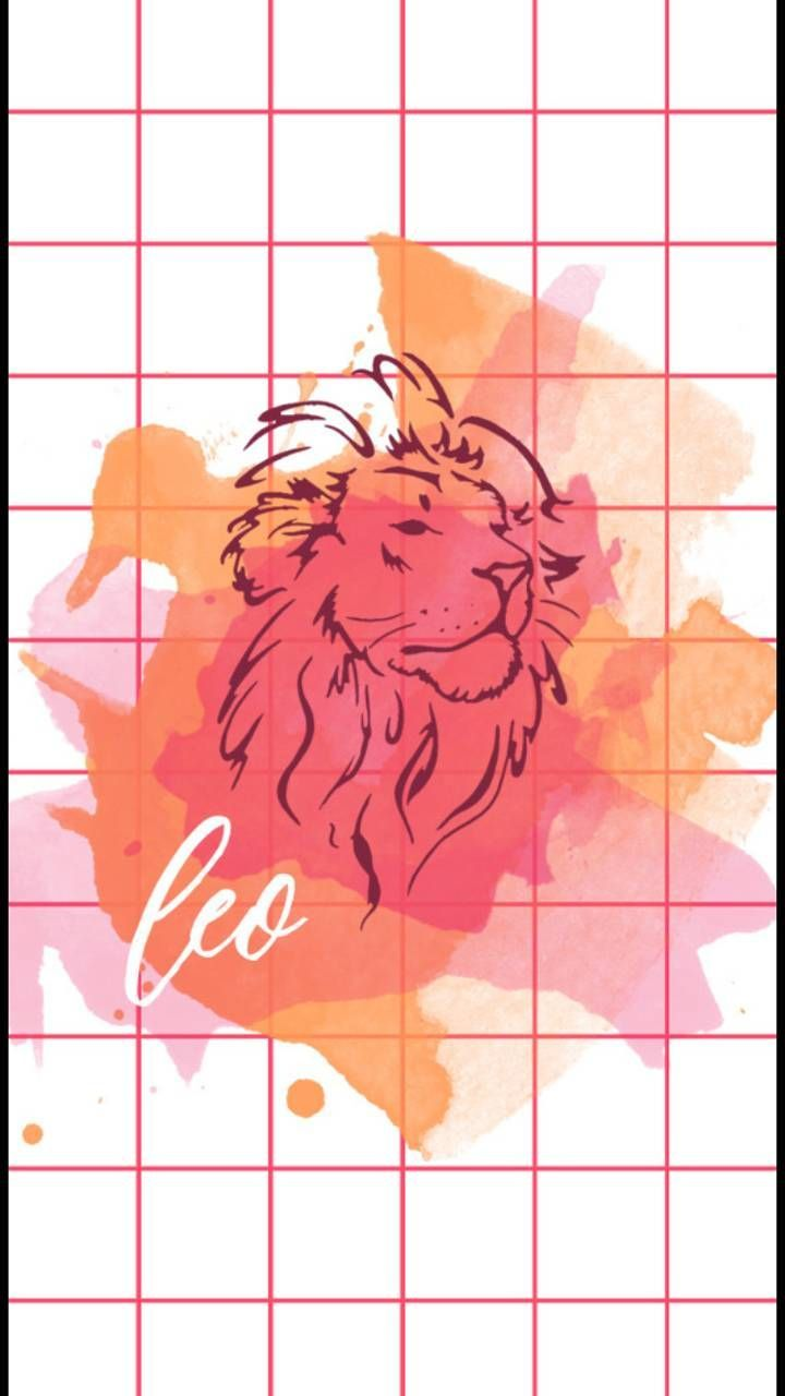 Download 4k Zodiac Leo Wallpaper By Cozypac 46 Free On Zedge Now Browse Millions Of Popular Zodiac Leo Art Cute Wallpaper Backgrounds Wallpaper