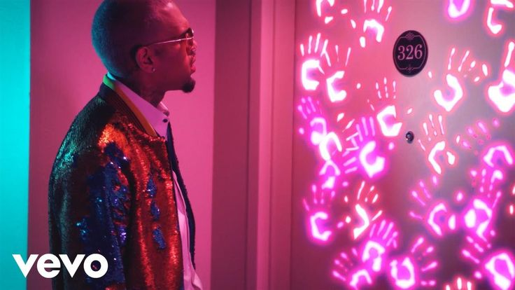 Chris Brown - Privacy (Explicit Version)