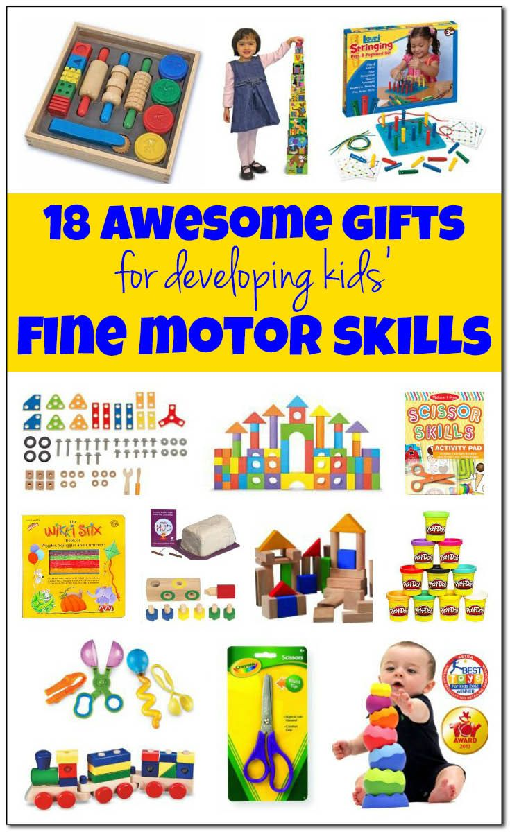 105 best images about educational toys on pinterest toys for Toys to improve motor skills
