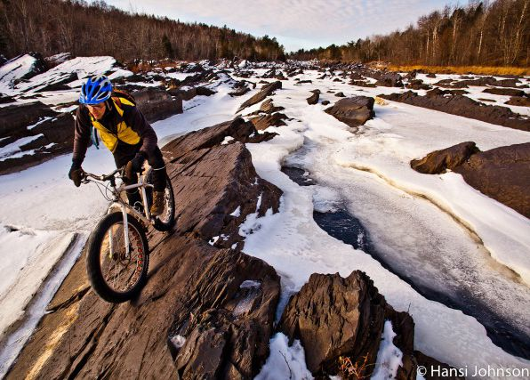 Fat Bike Best Practices | International Mountain Bike Association ... www.imbacanada.com596 × 427Buscar por imágenes Know whether or not you are on private property. Obey ALL land manager rules. Some land parcels are closed to bikes whether you are riding on a trail or .