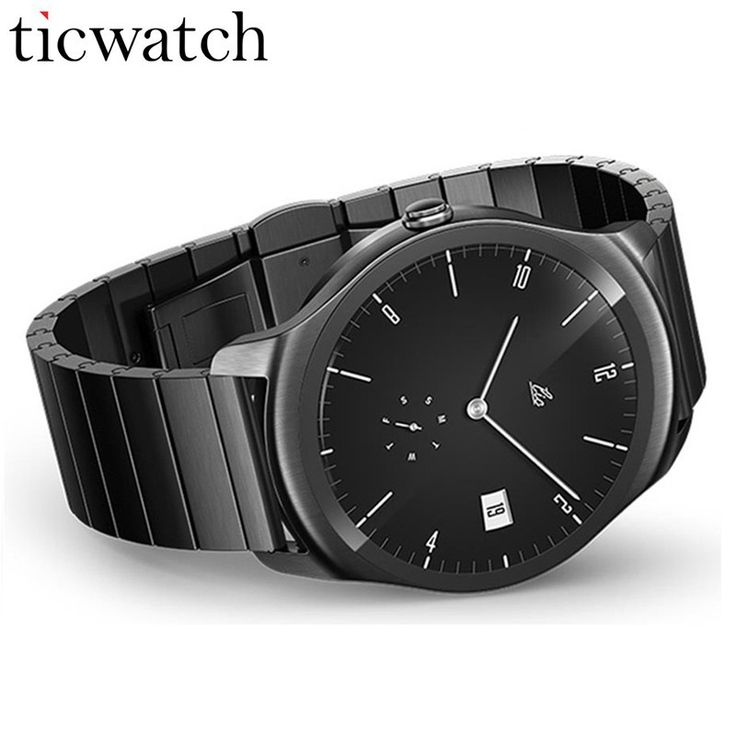 Ticwatch 2 Smart watch Metal MT2601 1.2GHz Waterproof 1.4'' Bluetooth 4.1 GPS Smartwatch Heart Rate Tracker 512M RAM 4G ROM     Tag a friend who would love this!     FREE Shipping Worldwide     Get it here ---> https://onesourcetrendz.com/shop/tech-discovery/ticwatch-2-smart-watch-metal-mt2601-1-2ghz-waterproof-1-4-bluetooth-4-1-gps-smartwatch-heart-rate-tracker-512m-ram-4g-rom/