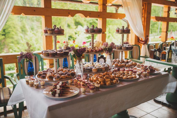 Wedding Candy bar Солодкий стіл на весілля Кенди-бар на свадьбу
