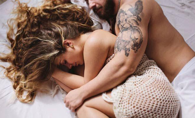 En Romantik Aşk Fotoğrafları