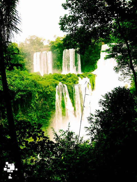 A small taste of Puerto Iguazu @I_AM_TIMBER