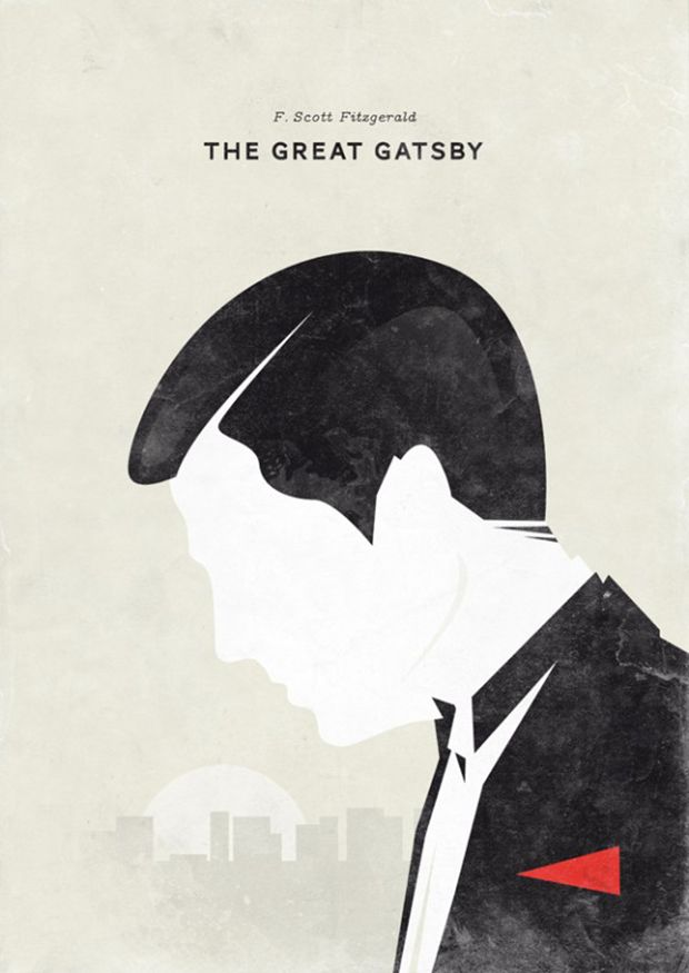 an analysis of the book the great gatsby by f scott fitzgerald Why i love: the great gatsby, by f scott fitzgerald fitzgerald's novel is a portal to the savage heart of the human spirit, affords a glimpse at our humanity and wonders at our enormous .