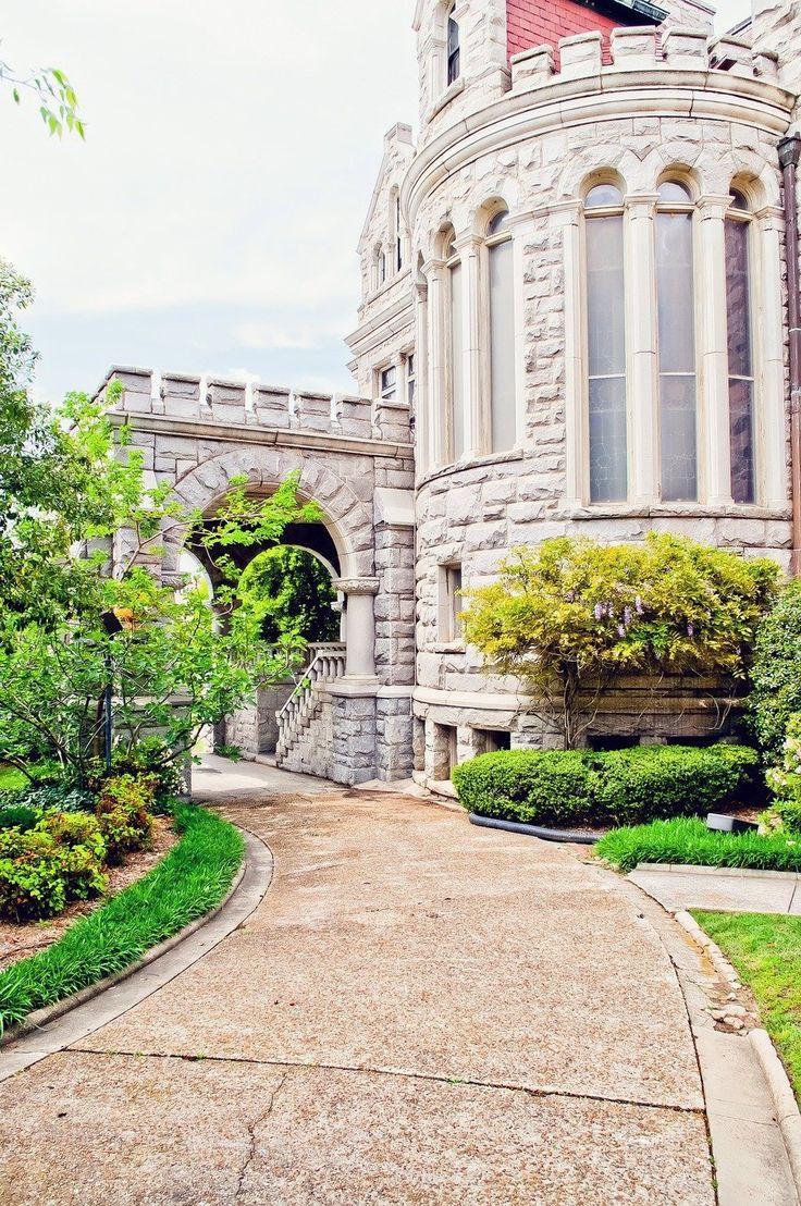 Rhodes Hall Atlanta wedding venue