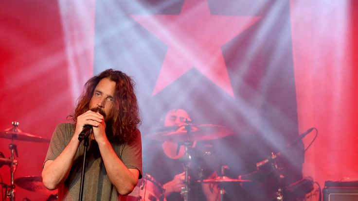 7:49 AM PDT 7/12/2017  by   the Associated Press       The crime scene investigation, released through a Freedom of Information Act request, reveals more details about the Soundgarden frontman's shocking death.  Police have released the crime scene investigation report about the death... #Area #Chris #Cornell #Ligature #Mark #Neck #Police #Report #Reveals #Throat