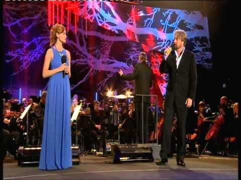 "John Owen-Jones & Sophie Evans ""Last Night of the World"" from Miss Saigon"