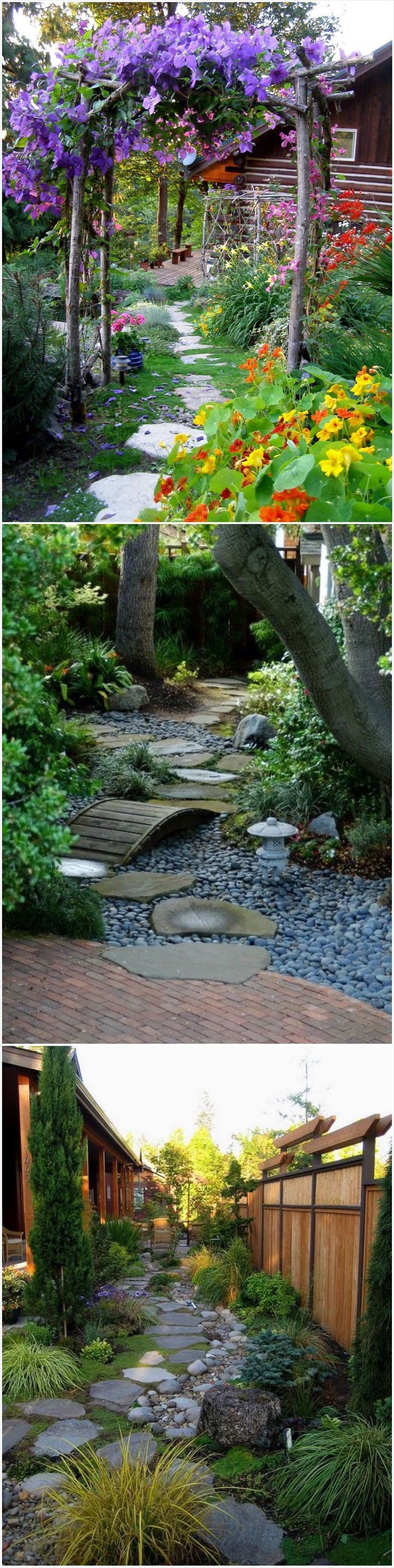Gardn Path