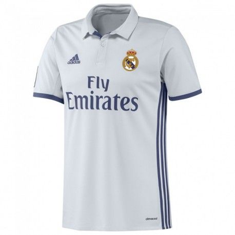 Camiseta Nueva del Real Madrid Home 2017