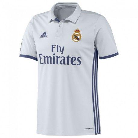 £19.99 Real Madrid Home Shirt 2016 2017