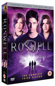 3. kausi DVD