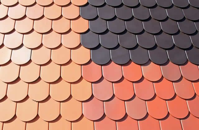 Sunday Morning Tip: How Your Home Can Benefit from a Tile Roof | Roof  shingle colors, Roof shingles, Shingle colors