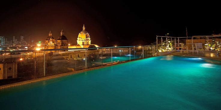 Movich Hotel Cartagena (Cartagena, Colombia) - #Jetsetter