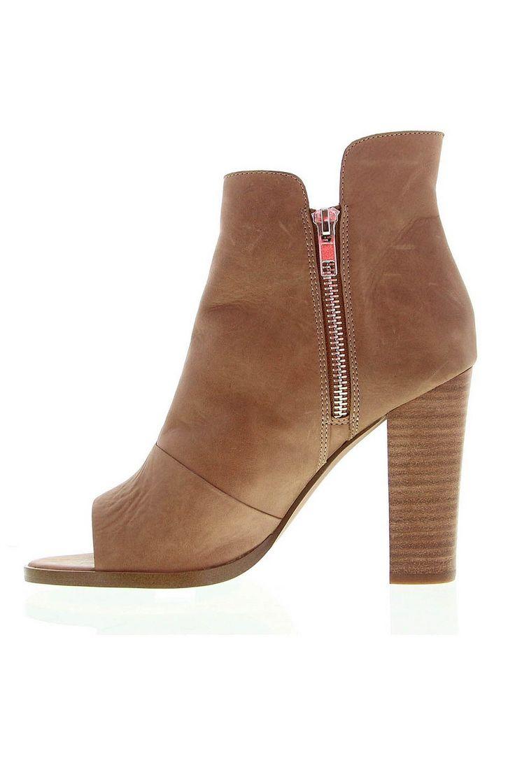 Tony Bianco Open Toe Short Boot - The Brand Store on EziBuy New Zealand