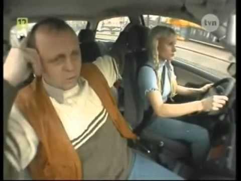 Prawo Jazdy i blondynka (całość)