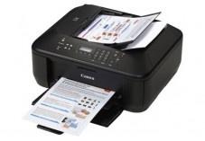Imprimante Multifonction jet d'encre CANON PIXMA MX375