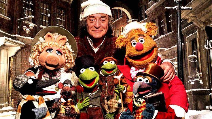 Noël chez les Muppets - ça sent bon noël