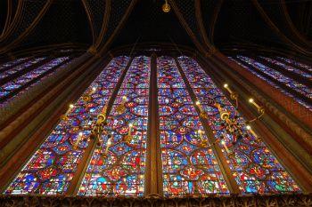 Parigi: l'alchimia e i simboli dell'arte gotica – Prima parte
