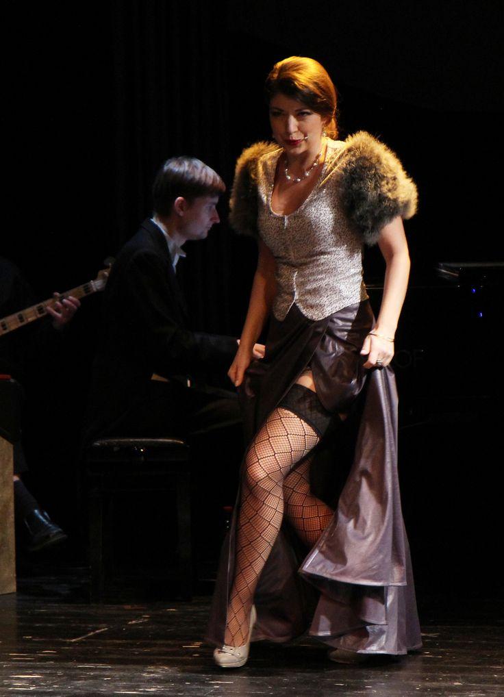 Osvobození divadlo Semafor #theatre #revue