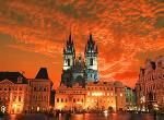 Get Paid to Teach English Abroad in the Czech Republic with a TEFL/TESOL Certification