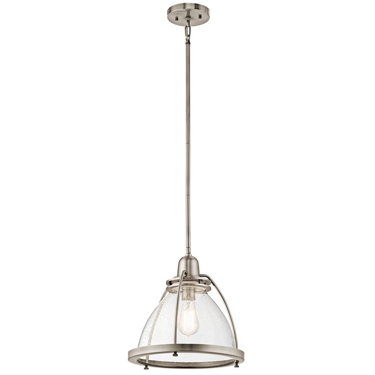 Silberne 1 Light Pendant In Classic Pewter Lighting Pinterest Pendants