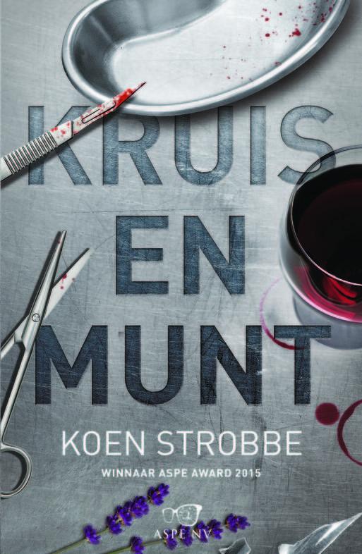 Cover 'Kruis en munt'