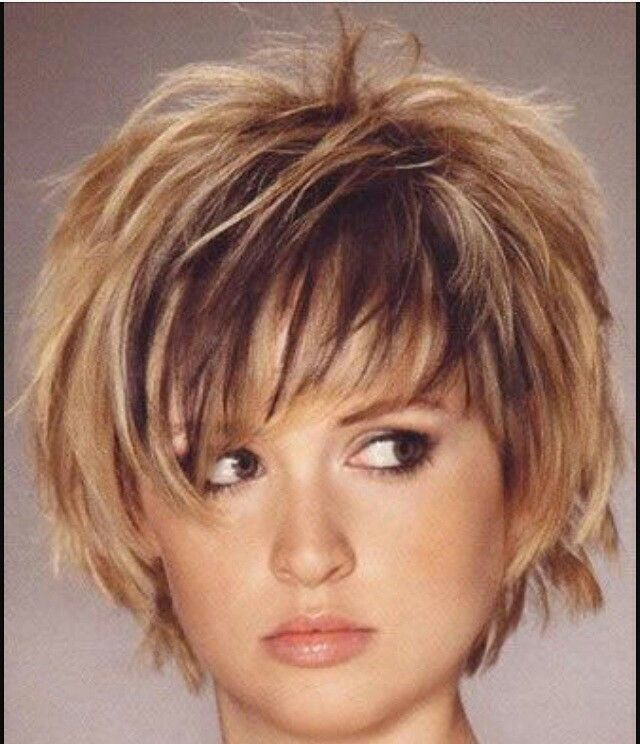 Capelli Medi-Corti #parrucchierepalermo