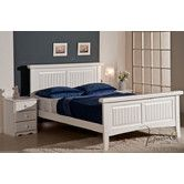 Found it at Wayfair.co.uk - Lazio Bed Framestead check bedside tables