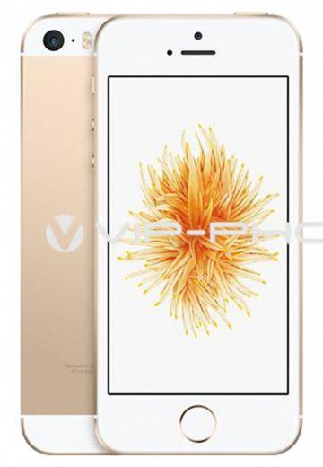 Apple iPhone SE 128Gb Gold-White gyártói Apple Store garanciás mobiltelefon