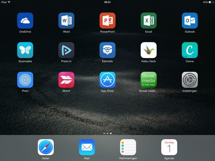 Doe meer met je ipad in de klas: gratis apps die je werk leuk, slimmer en gemakkelijker maken.