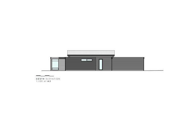 Gallery of Bradnor Road / Cymon Allfrey Architects Ltd - 16