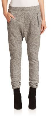 SET Harem Jogger Pants - Shop for women's Pants - GREY Pants