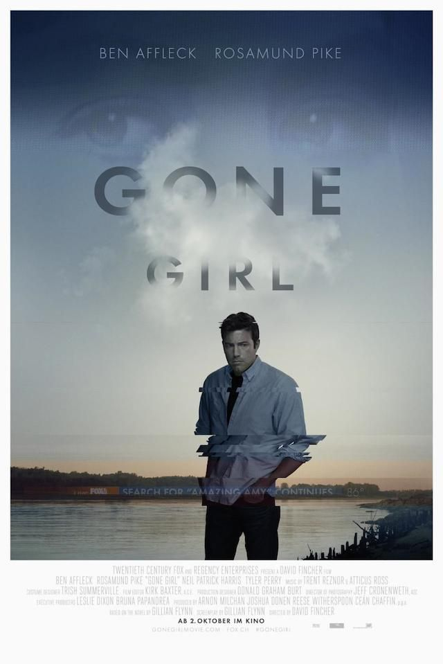 Movie: Gone Girl