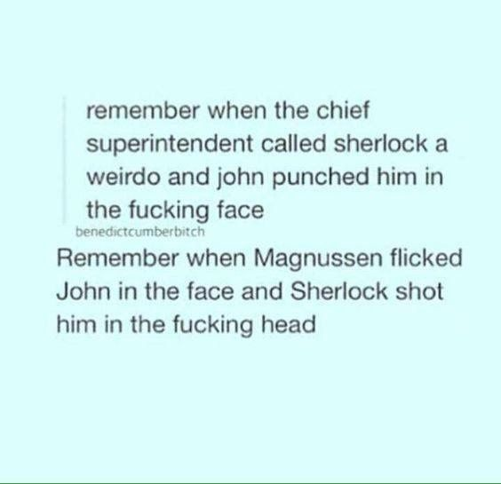 this brothers and sisters is what we call real love #Sherlock #john
