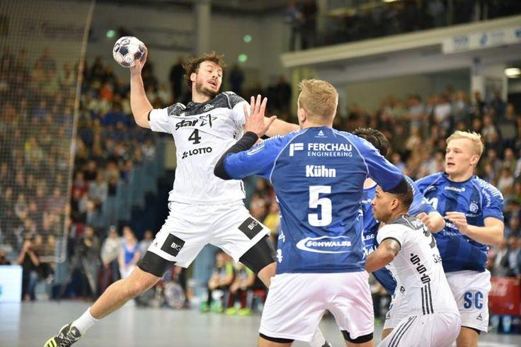 Zebras feiern souveränen Sieg beim VfL Gummersbach