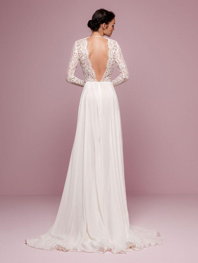 Daalarna Couture | Bella Bleu Bridal